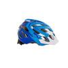 Kali Chakra Plus Helm white/blue